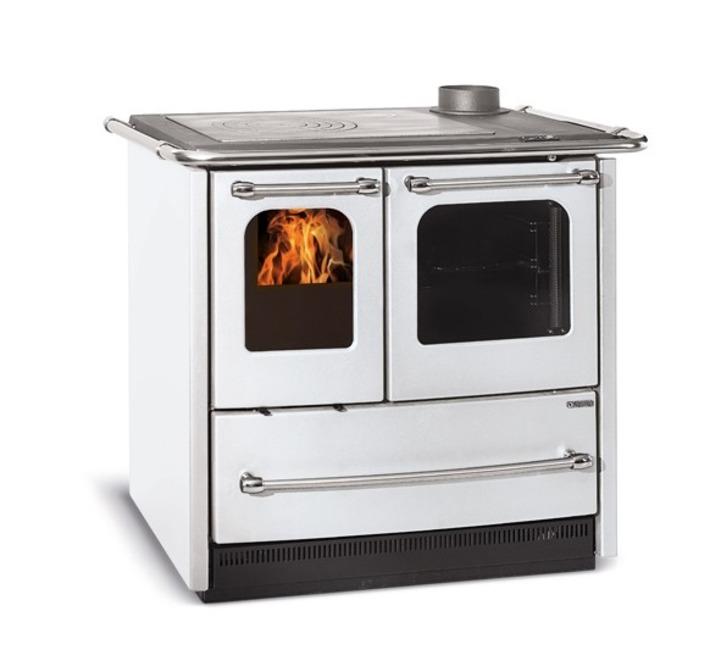 La Nordica Sovrana Easy Piec kuchenny Kuchnia
