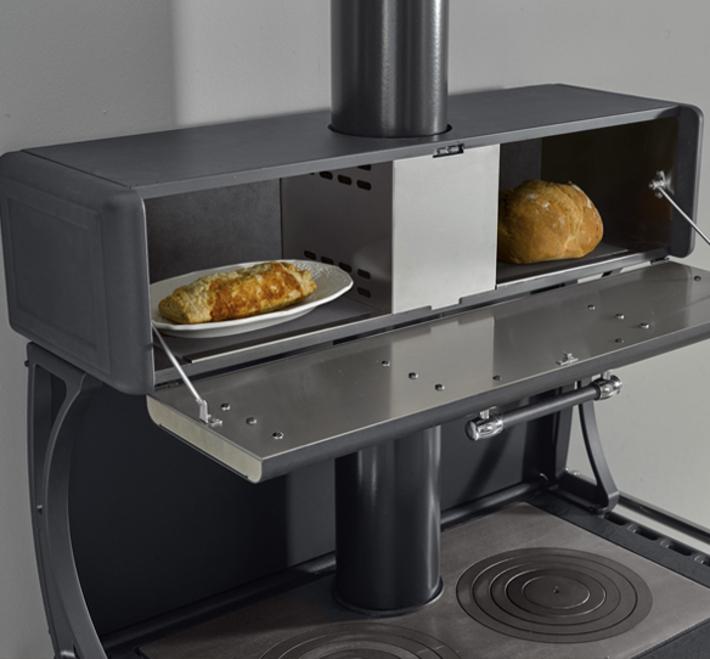 La Nordica Milly Piec kuchenny Kuchnia