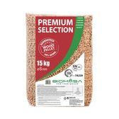 Pellet BIOMASA PREMIUM - Din Plus 15 kg