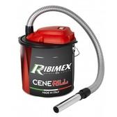 Odkurzacz kominkowy RIBIMEX CENERILL 18L - 1000 W