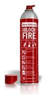 Spray gaśniczy iBlockFIRE Professional