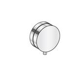 Poujoulat Odskraplacz z bocznym odpływem kondensatu fi 80mm
